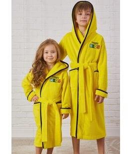 Халат детский Happy Kids limon Vien