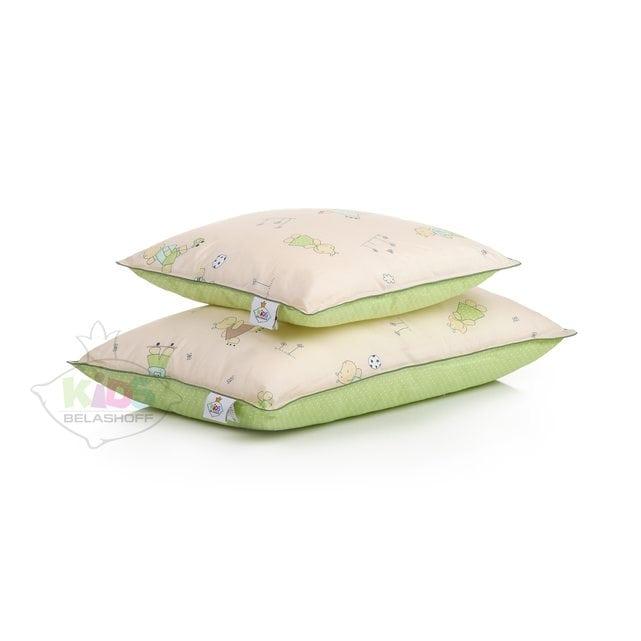 Belashoff Kids Наша Умничка подушка из лебяжьего пуха детская