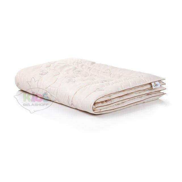 Belashoff Kids Наше Сокровище шерстяное одеяло всесезонное