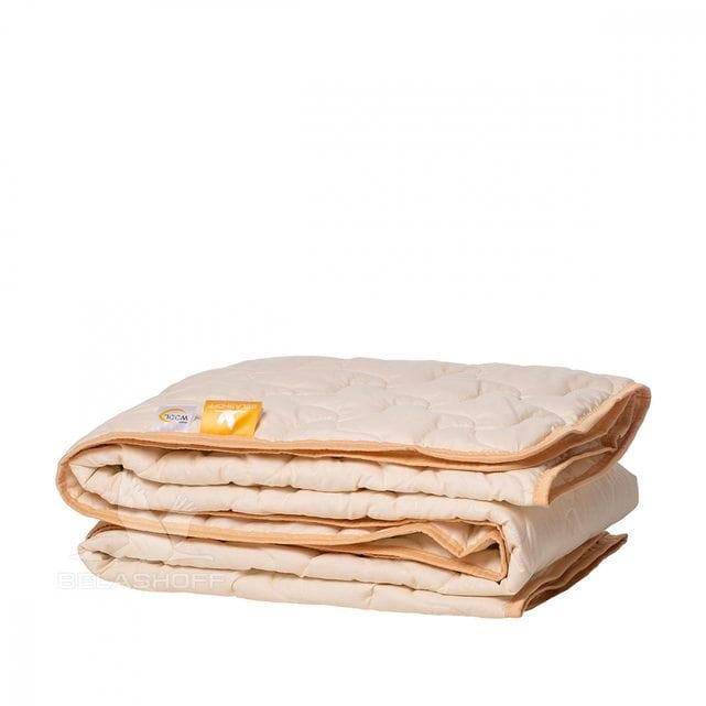 BELASHOFF летнее одеяло-плед шерстяное