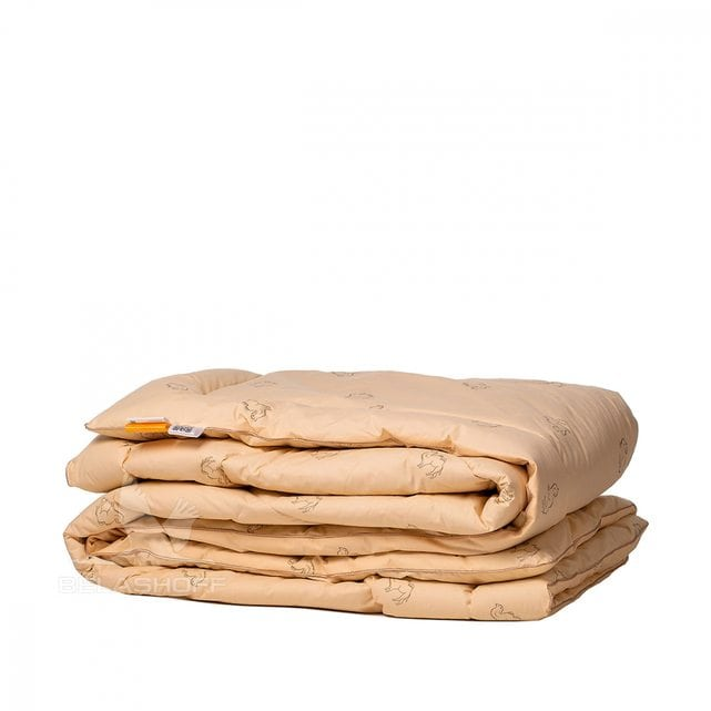 BELASHOFF Караван одеяло шерстяное всесезонное