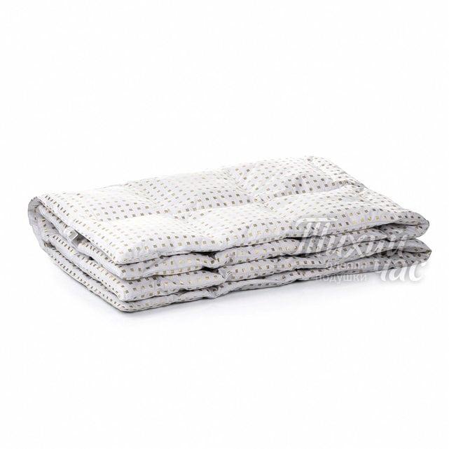 Пуховое одеяло кассетный тип Тихий час