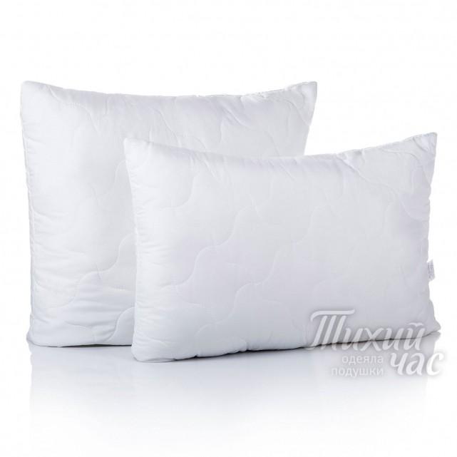 Подушка Лебяжий пух Тихий час