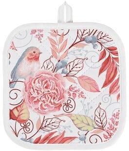 Прихватка Птички розовые Verossa