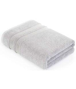 Полотенце Холодный серый Reticolo Verossa