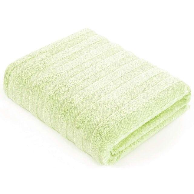 Verossa Stripe Полотенце Светло-фисташковый