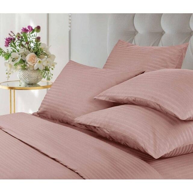 Verossa Комплект постельного белья Страйп Rouge