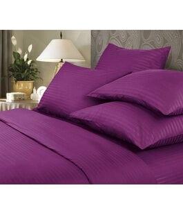 Комплект постельного белья Страйп Violet Verossa
