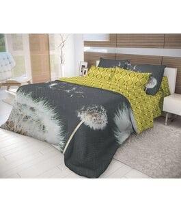 Комплект постельного белья Ранфорс Dandelion Волшебная Ночь