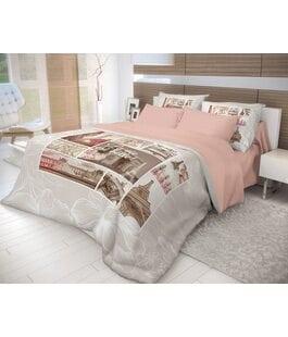Комплект постельного белья Ранфорс Lafler Волшебная Ночь