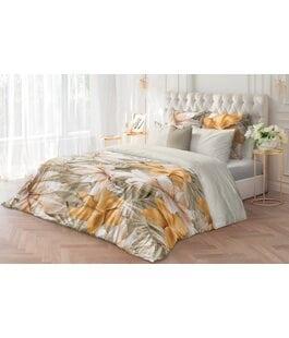 Комплект постельного белья Ранфорс Lily Волшебная Ночь