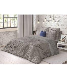 Комплект постельного белья Ранфорс Line Волшебная Ночь