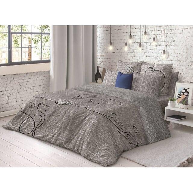 Волшебная Ночь Комплект постельного белья Ранфорс Line