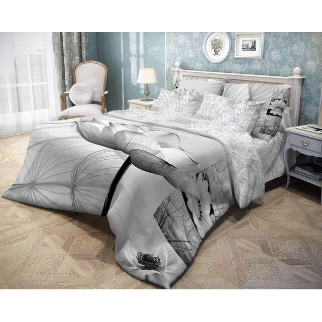Волшебная Ночь Комплект постельного белья Ранфорс Poppy