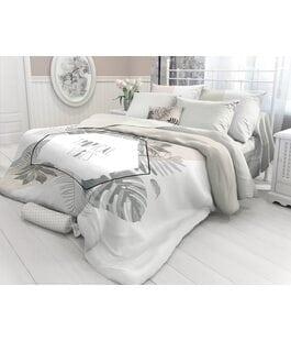 Комплект постельного белья Ранфорс Vibes Волшебная Ночь