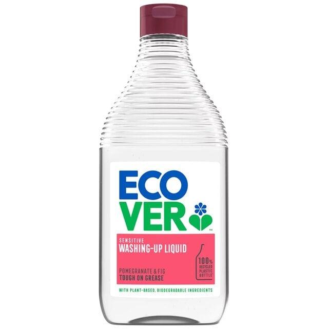 Ecover Classic Экологическая жидкость для мытья посуды Гранат 450 мл