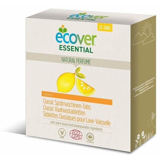 Ecover Essential Таблетки для посудомоечной машины классические ECOCERT