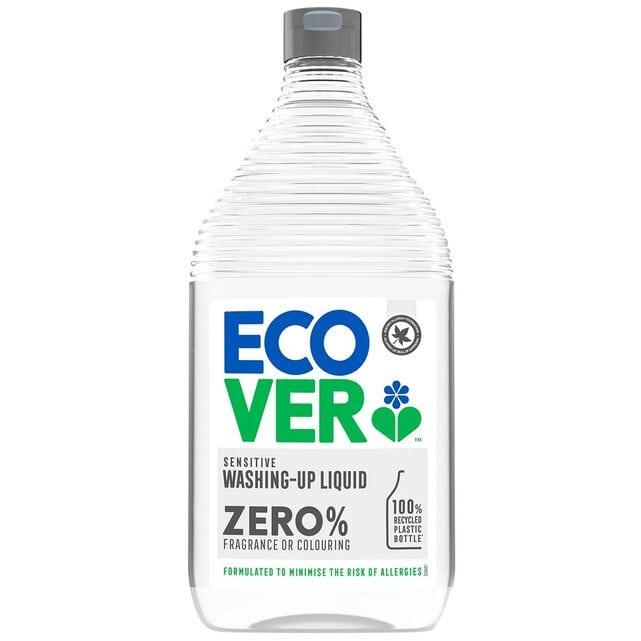 Ecover Экологическая жидкость для мытья посуды 450 мл Zero