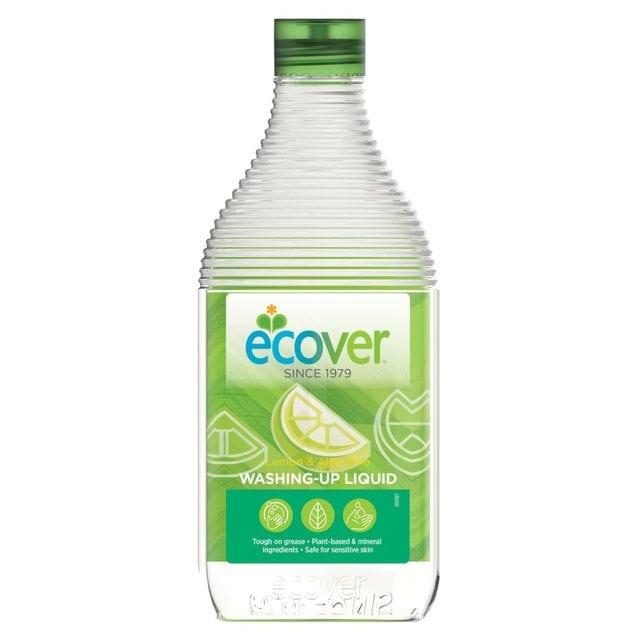 Ecover Экологическая жидкость для мытья посуды Лимон и Алоэ-Вера