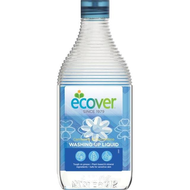 Ecover Экологическая жидкость для мытья посуды Ромашка