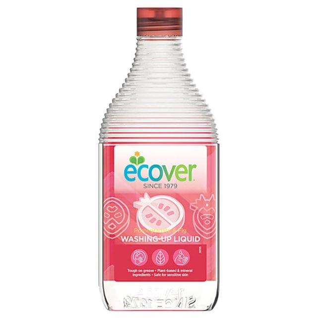 Ecover Экологическая жидкость для мытья посуды Гранат 450 мл