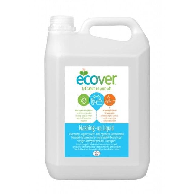 Ecover Экологическая жидкость для мытья посуды с ромашкой и молочной сывороткой
