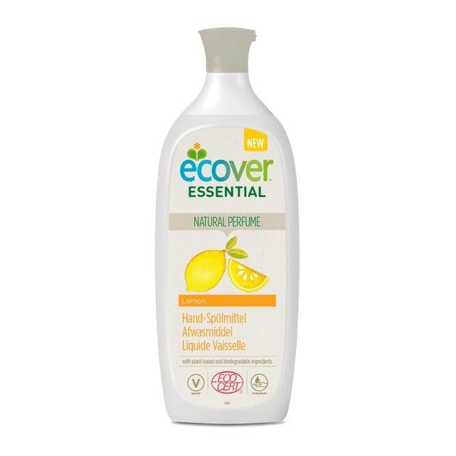 Ecover Essential Жидкость для мытья посуды лимон ECOCERT