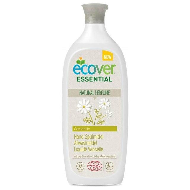 Ecover Жидкость для мытья посуды Ромашка Essential ECOCERT
