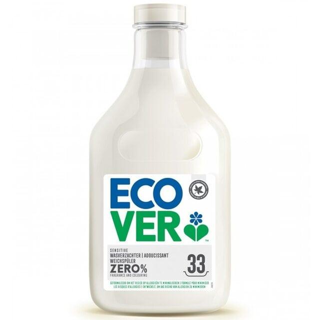Ecover Экологический смягчитель для стирки 1000 мл Sensitive Zero