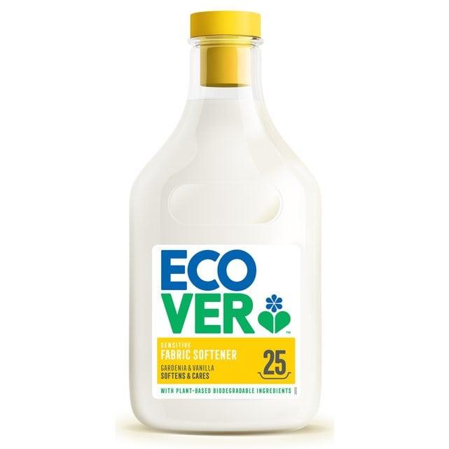 Ecover Экологический смягчитель для стирки белья с ароматом гардении и ванили 750 мл