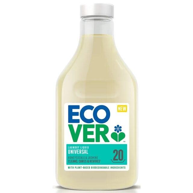 Ecover Classic Экологическоежидкое средство для стирки универсальное суперконцентрат
