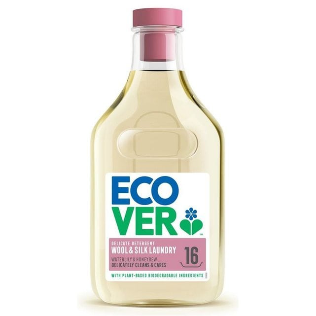 Ecover Экологическая жидкость для стирки изделий из шерсти и шелка 750 мл