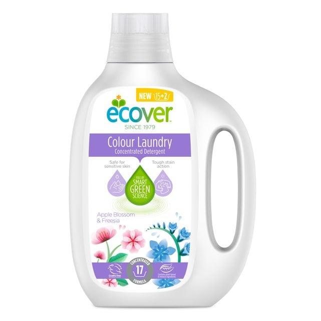 Ecover Жидкое средство для стирки цветного белья суперконцентрат
