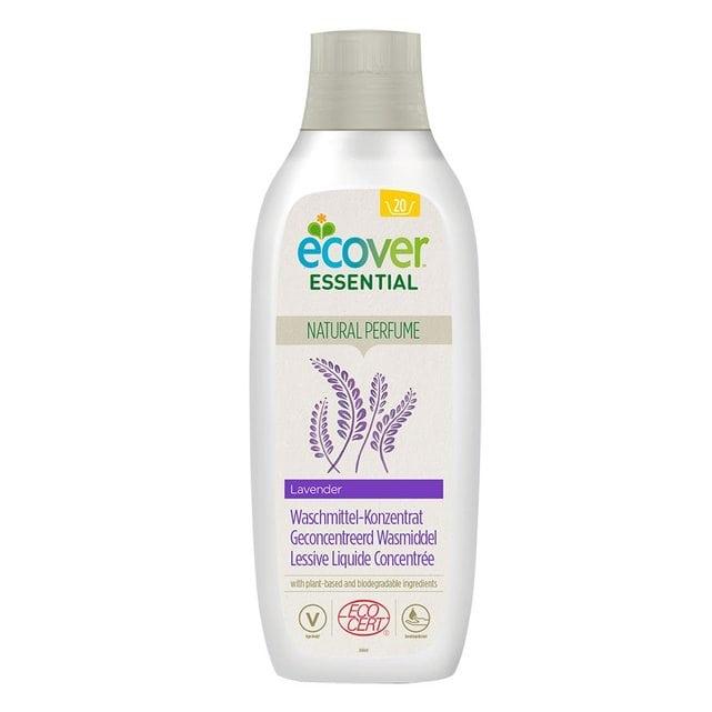 Ecover Экологическаяконцентрированная жидкость для стирки Лаванда Essential ECOCERT