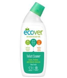 Экологическое средство для чистки сантехники с сосновым ароматом Ecover