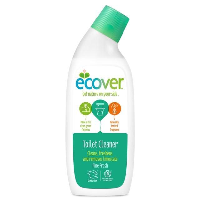 Ecover Classic Экологическое средство для чистки сантехники с сосновым ароматом