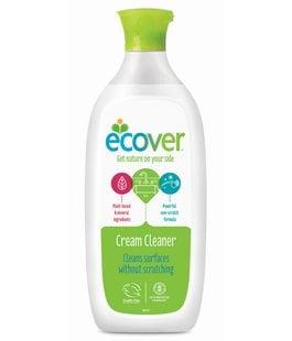 Экологическое кремообразное чистящее средство Ecover