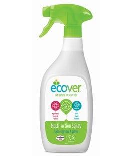 Экологический спрей для чистки любых поверхностей Ecover