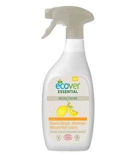 Спрей универсальный лимон Essential Ecover
