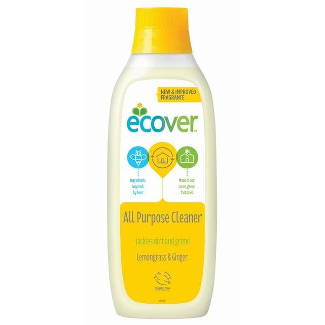 Ecover Экологическое универсальное моющее средство Лемонграсс и Имбирь