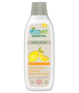 Универсальное чистящее средство лимон Essential Ecover