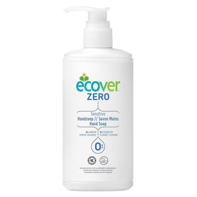 Ecover Zero Sensitive Жидкое мыло для рук 250 мл