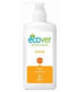 Жидкое мыло для мытья рук Цитрус Ecover