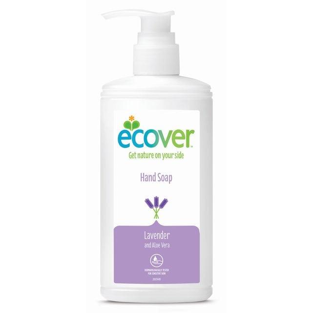 Ecover Экологическое жидкое мыло для мытья рук Лаванда