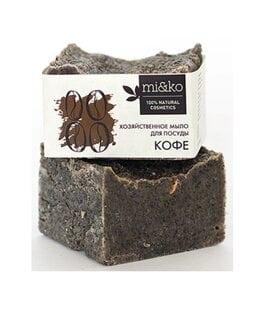 Хозяйственное мыло Кофе MiKo