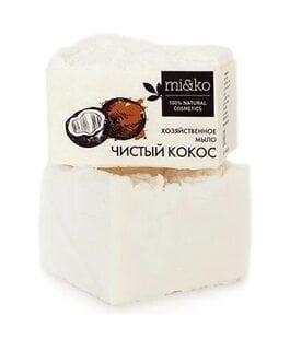 Хозяйственное мыло Чистый кокос MiKo