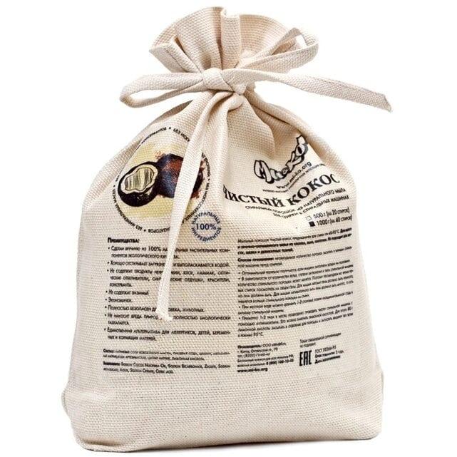 MiKo Стиральный порошок Чистый кокос