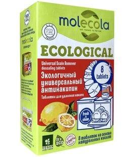 Экологичный универсальный антинакипин Molecola