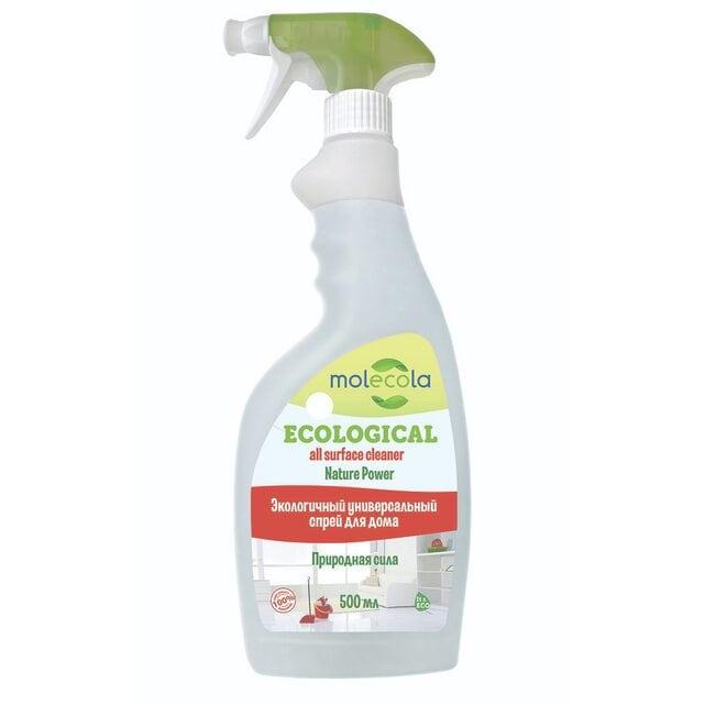Molecola Экологичный универсальный спрей для дома Природная сила