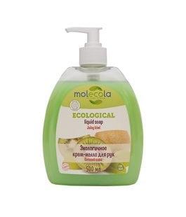 MOLECOLA Жидкое мыло для рук Сочный киви